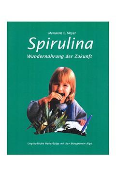 """""""Spirulina"""" <br />Marianne E. Meyer"""