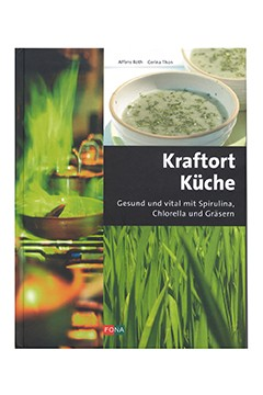 Kraftort Küche<br />Alfons Roth