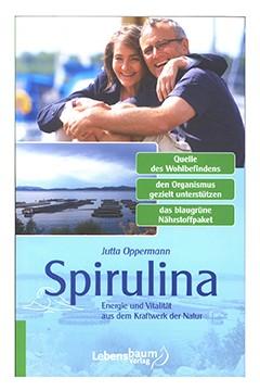 Spirulina <br />Jutta Oppermann