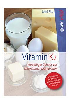 Vitamin K2<br />Josef Pies