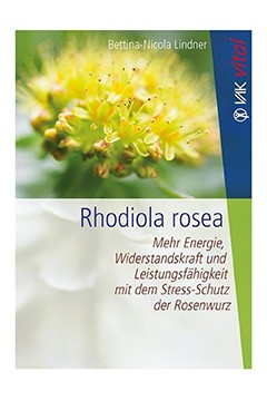 Rhodiola rosea<br />Bettina-Nicola Lindner