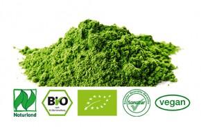 BioChlorella <br />Naturland<br /> ca. 100 Tabletten = 40 g