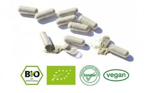 Bio Zink Plus <br /> 60 Kapseln (30 g)